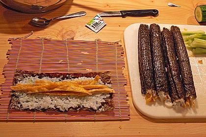 Sushi 112