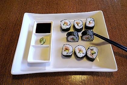 Sushi 15