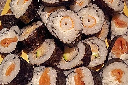 Sushi 85