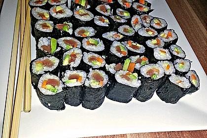 Sushi 62