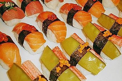 Sushi 22