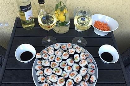 Sushi 35