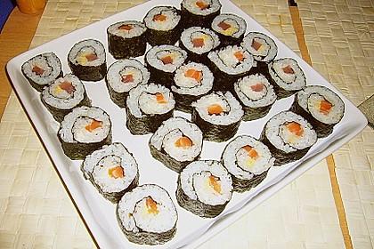 Sushi 82