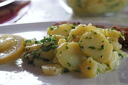 Kartoffelsalat ohne Mayo 6