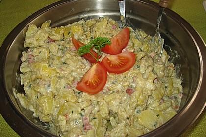 Kartoffelsalat ohne Mayo 21