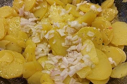 Kartoffelsalat ohne Mayo 23