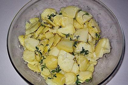 Kartoffelsalat ohne Mayo 17