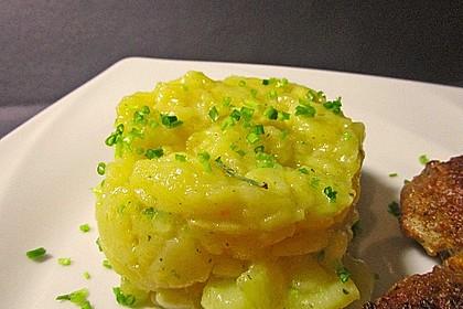 Kartoffelsalat ohne Mayo 7