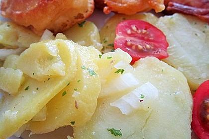 Kartoffelsalat ohne Mayo 22