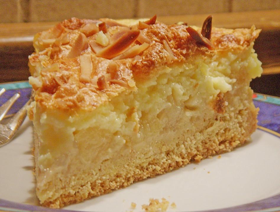Apfel Vanille Torte Von Vera61 Chefkoch De