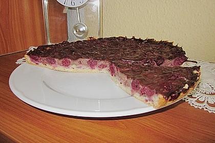 Schoko - Kirschkuchen 7