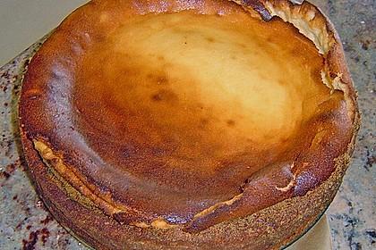 Mascarponekuchen ohne Boden 4