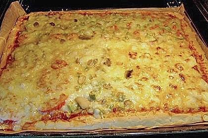 Pizzateig ohne Gehzeit 8