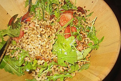 Spaghetti Salat 13