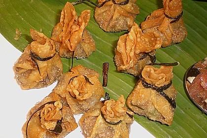 Goldbeutelchen - Tung Thong 2