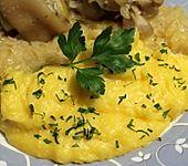 Kartoffelpüree zum Verlieben (Bild)