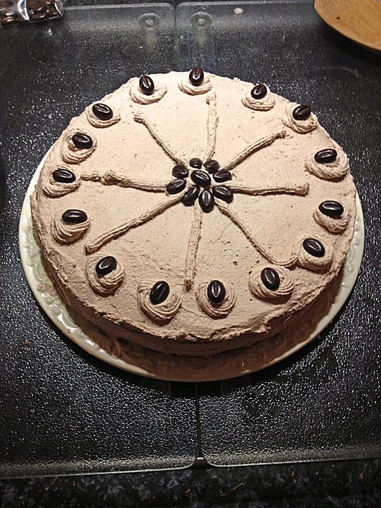 Schnelle Cappuccino Torte Von Akascha13 Chefkoch De