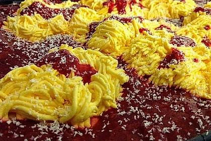 Spaghettikuchen 1