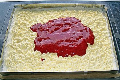 Spaghettikuchen 3