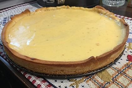 Limonen - Kondensmilch - Kuchen