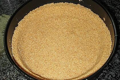 Limonen - Kondensmilch - Kuchen 1