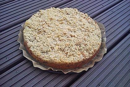 Apfel - Streusel - Kuchen 12