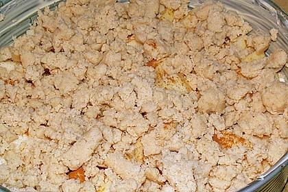 Apfel - Streusel - Kuchen 17