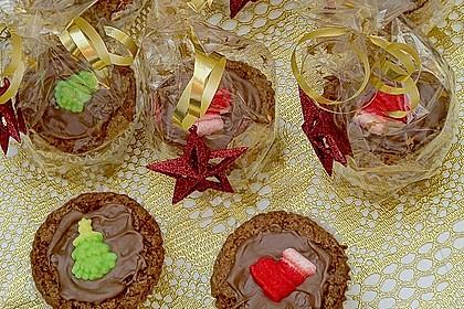 Walnuss - Muffins