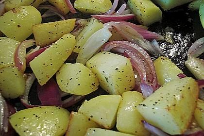 Carstens Bratkartoffelöl 27