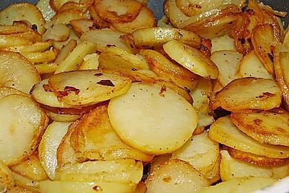 Carstens Bratkartoffelöl 18