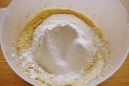Erdnuss - Sesam - Plätzchen 15