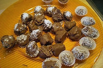 Süße - Kuss - Pralinen 2