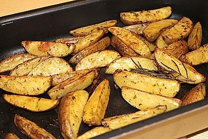 Gyros - Kartoffeln 2