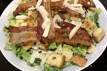 Caesar Salad 11