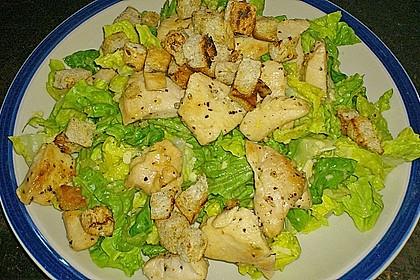 Caesar Salad 6