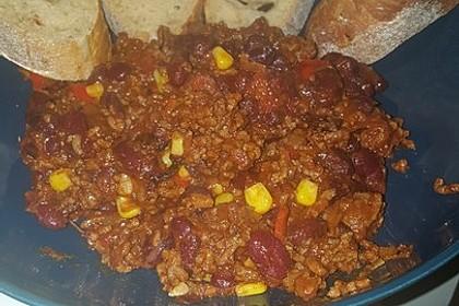 Chili con Carne à la Benjo 20