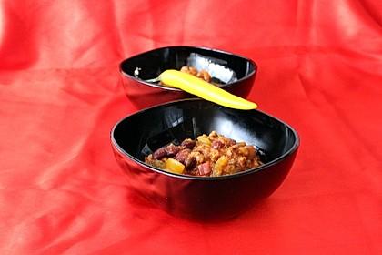 Chili con Carne à la Benjo 9