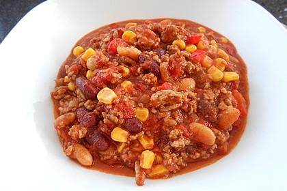 Chili con Carne à la Benjo 8