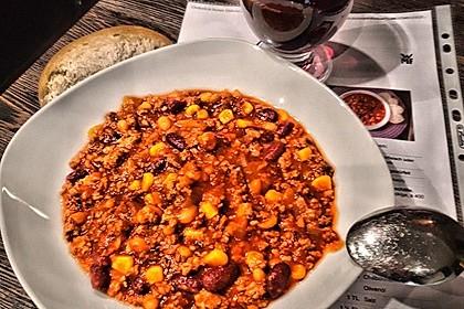 Chili con Carne à la Benjo 10