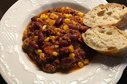 Chili con Carne à la Benjo 12