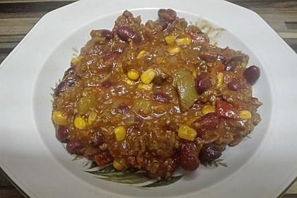 Chili con Carne à la Benjo 15