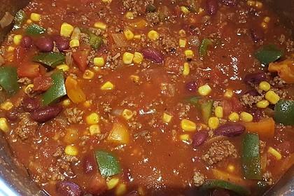 Chili con Carne à la Benjo 7