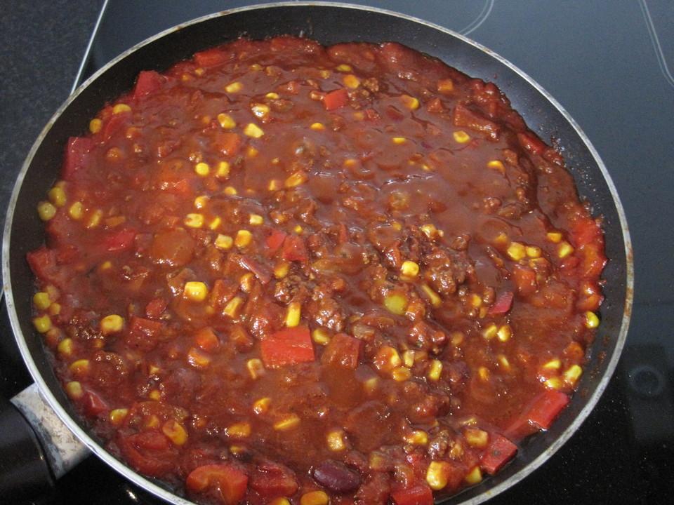 Chili Con Carne à La Benjo Von Moegig Chefkoch