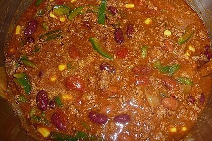 Chili con Carne à la Benjo 6