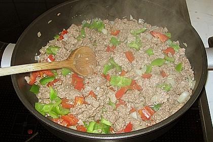 Chili con Carne à la Benjo 22