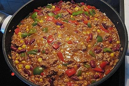 Chili con Carne à la Benjo 1