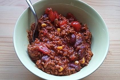 Chili con Carne à la Benjo 4