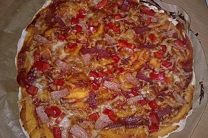 Italienischer Pizzateig 331