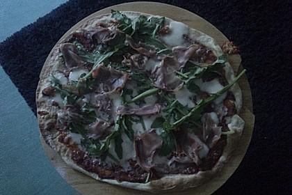 Italienischer Pizzateig 381