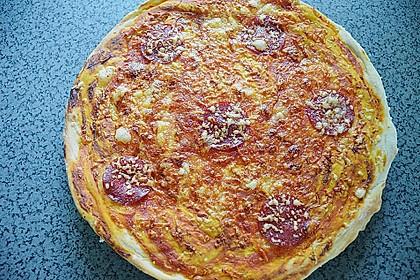 Italienischer Pizzateig 234